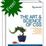 Omaggio da SitePoint: manuale gratis sui CSS.