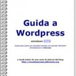 [pdf] Guida a WordPress per principianti