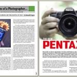 Una rivista di fotografia online e gratuita: da non perdere!