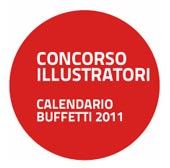 calendario buffetti 2011