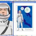 Illustrator: come lavorare su disegni di grandi dimensioni senza perdere la vita a zoommare