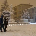 Effetto neve con Photoshop: come aggiungere neve a una foto