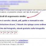 Codice WordPress: come ammazzare i plugin per i 'related posts'