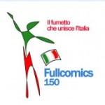 Concorso FullComics: un fumetto per l'Unità d'Italia
