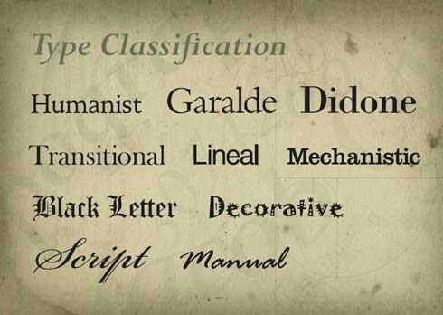 Favorito Gli ambigrammi: una piccola magia tipografica | NoSatisPassion QI46