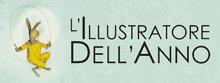 illustratore dell'anno: immagine di un coniglietto che salta la corda