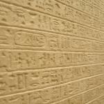 I geroglifici egiziani