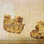 La scrittura lineare della civiltà minoica. Il disco di Festo.