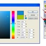 [Illustrator basic] Selezionare il colore di tracce e riempimenti
