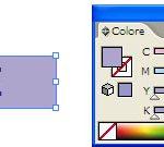 [Illustrator basic] Schiarire o scurire un colore