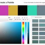 Non riesci ad abbinare i colori? Aiutati con i generatori di colori