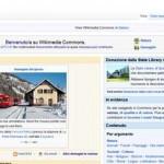 Hai mai pensato di diventare un wiki-grafico o wiki-fotografo?
