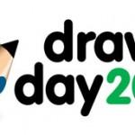 Disegniamo tutti al Drawing Day 2011
