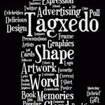 Creare disegni fatti di parole con Tagxedo