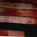 La scrittura degli etruschi