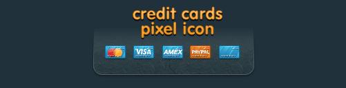 icone carte di credito gratuite