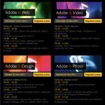 Nuovi Adobe eSeminar per questo novembre 2011