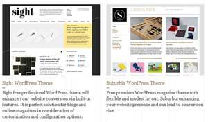 temi wordpress wpshower