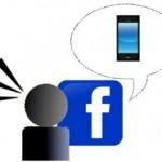 Ok, Facebook, ti do il mio numero di cellulare (per la sicurezza)… ma poi lo tolgo (per la privacy)
