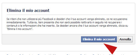 facebook-eliminare-account
