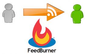 Feedburner trasferire feed