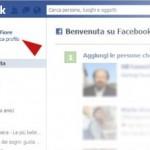 Prima di eliminare il proprio profilo Facebook, cose da sapere